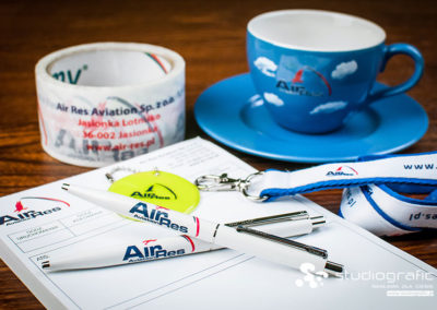 AirRes studiografic