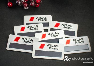 Atlas Poland studiografic