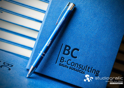 B-Consulting studiografic