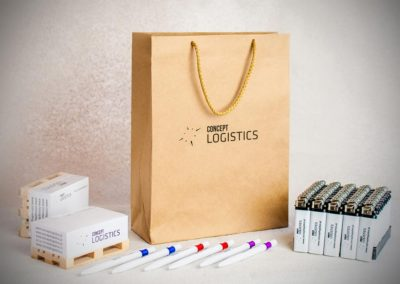Concept-Logistic